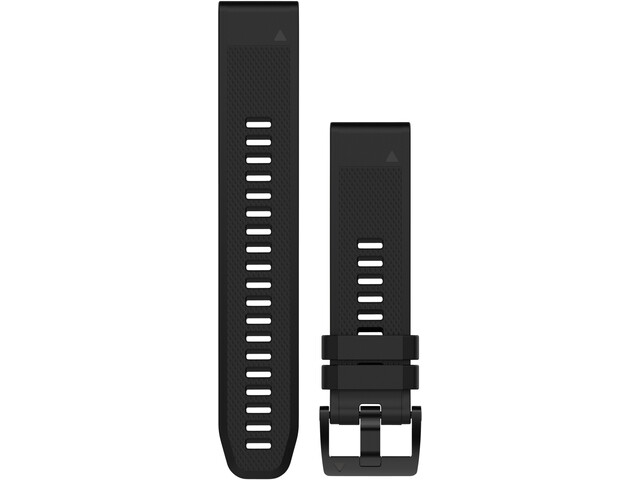 Garmin QuickFit Leather Watch Bands 22mm black